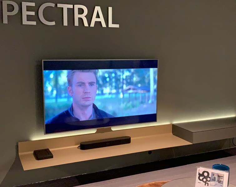 spectral air tv-meubel Kok