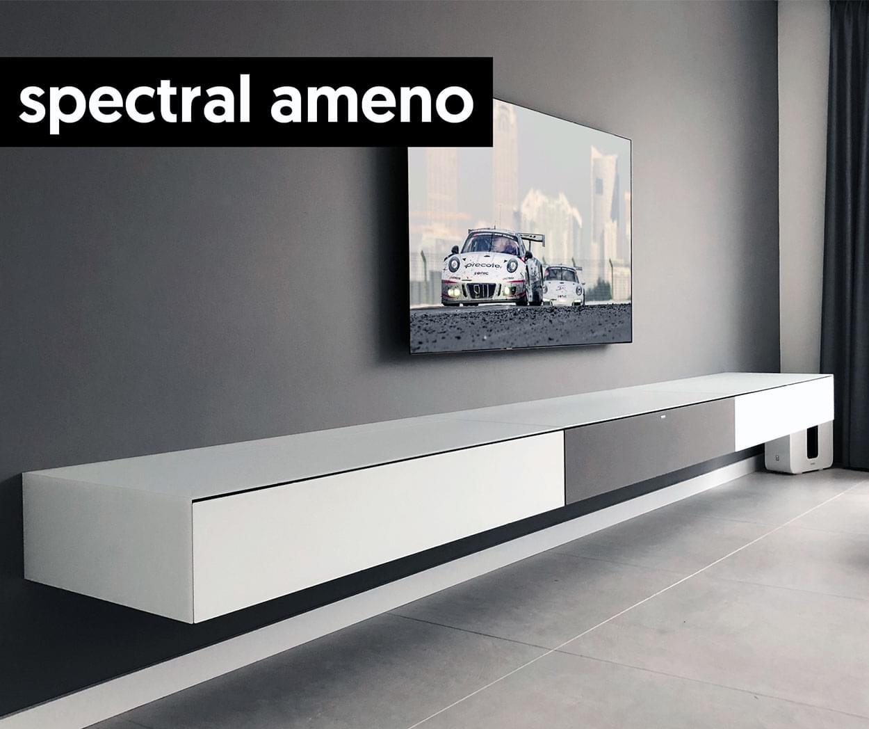 ameno-tv-meubel-speakerdoek