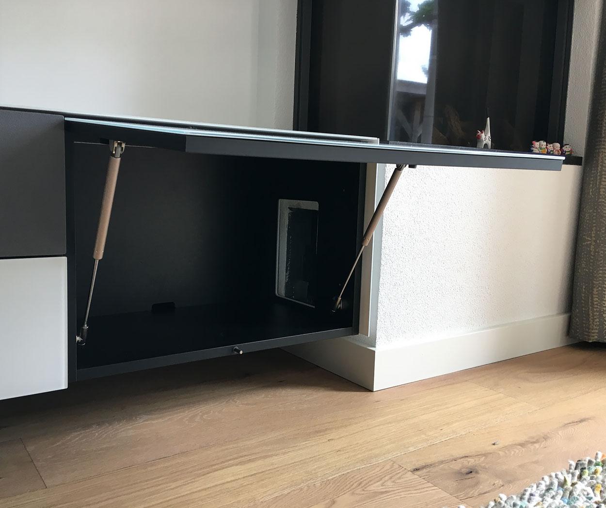 ameno tv-meubel op maat