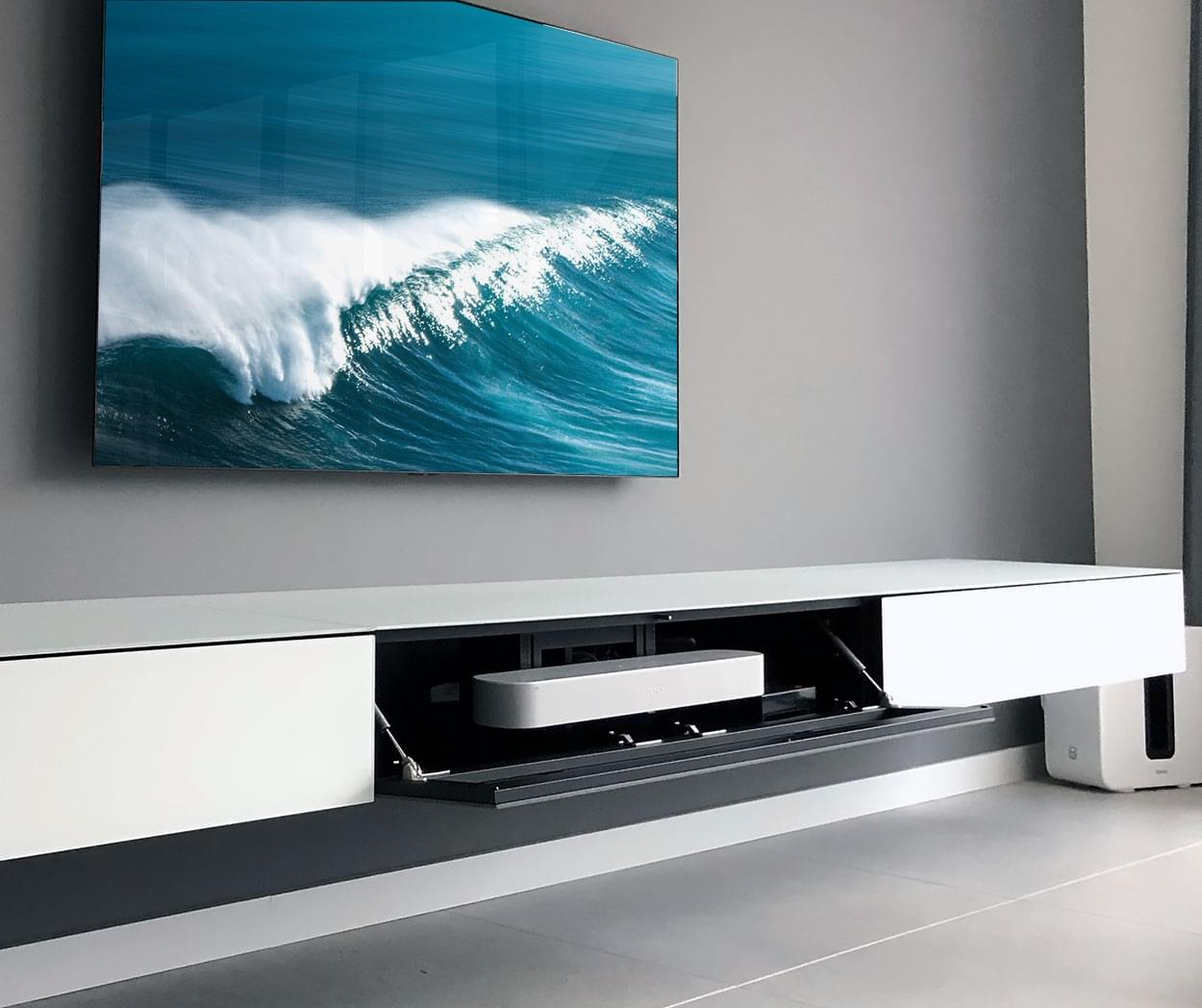ameno-tv-meubel-speakerdoek-voor-sonos
