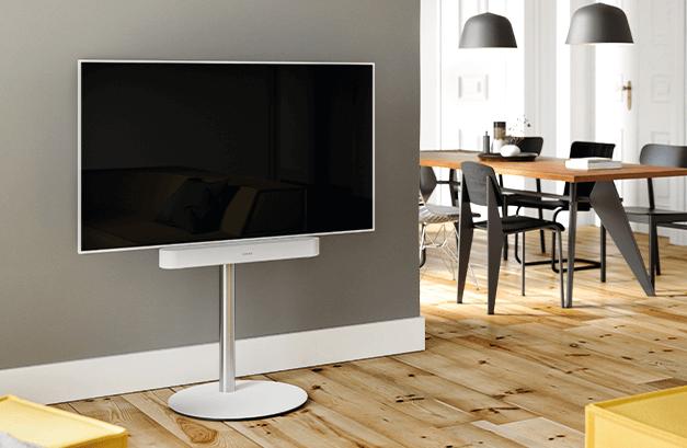 Spectral Circle tv-standaard design