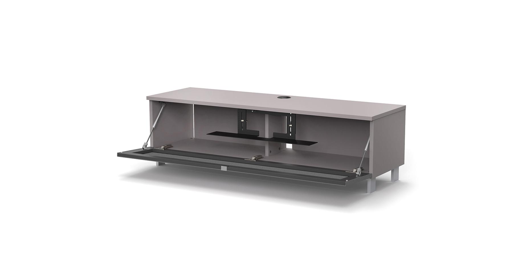 just-racks soundbar tv-meubel JRB1304-GR