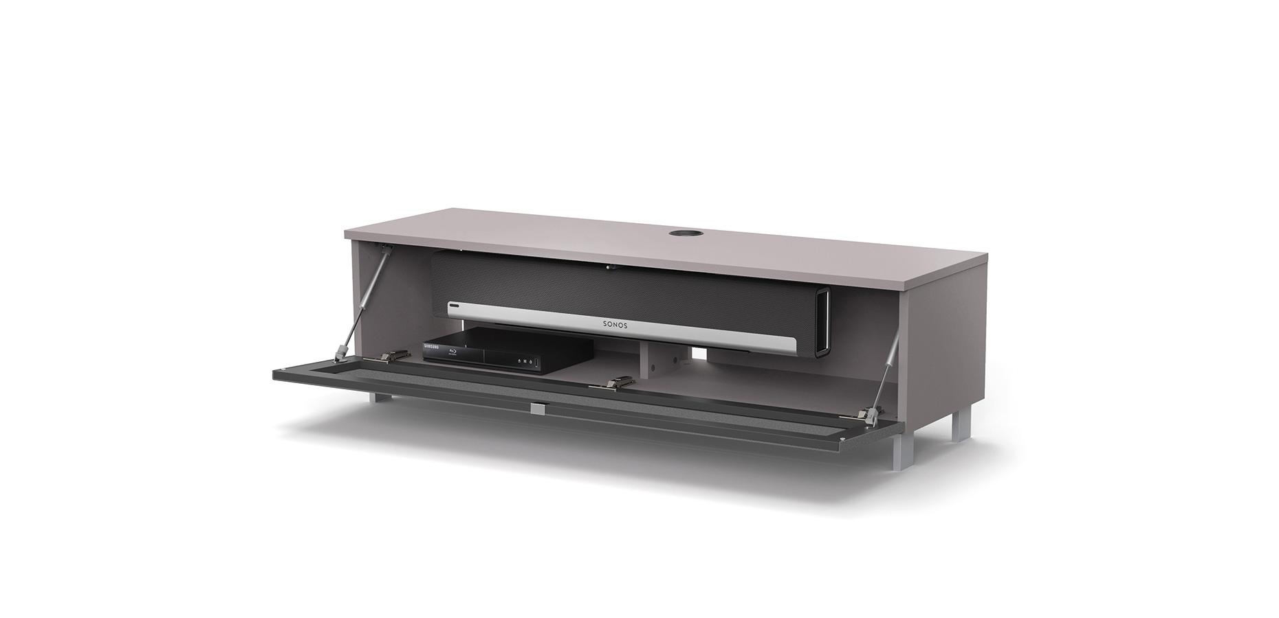 just-racks soundbar-tv-meubel JRB1304-GR