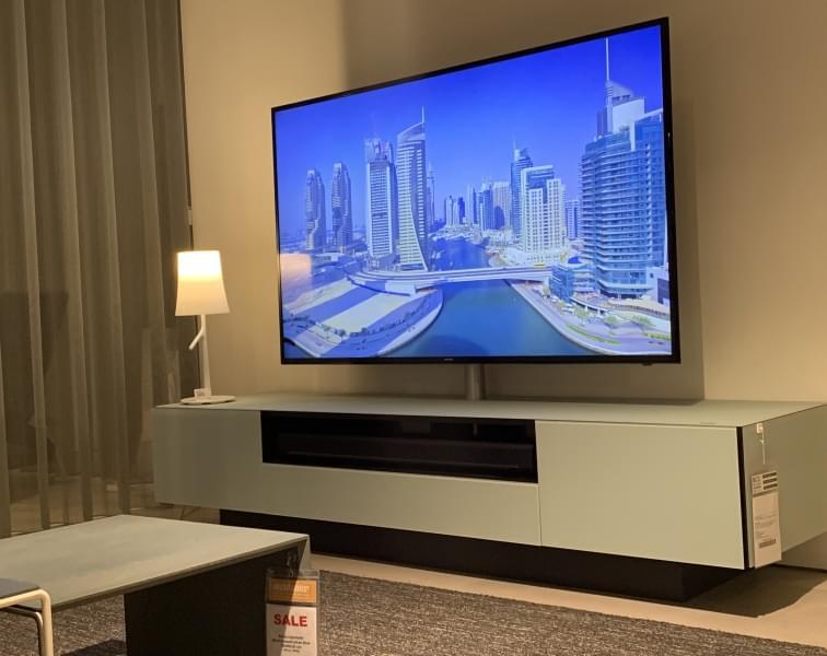 spectral brick tv-meubel Kok