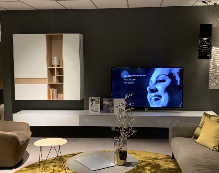 spectral ameno tv-meubel Kok