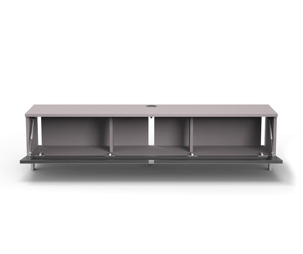 just-racks soundbar tv-meubel JRB1604-GR