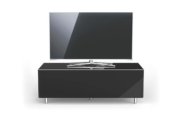just-racks tv-meubel JRL1100T-BG