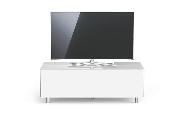 just-racks tv-meubel JRL1100T-SNG