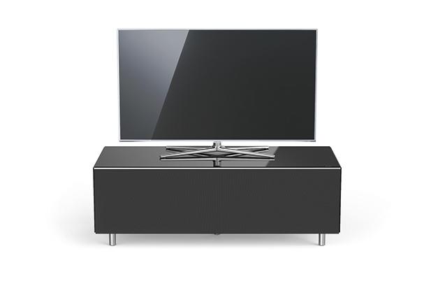 just-racks tv-meubel JRL1104T-BG