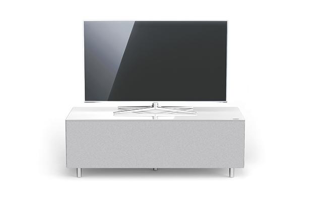 just-racks tv-meubel JRL1104T-SNG