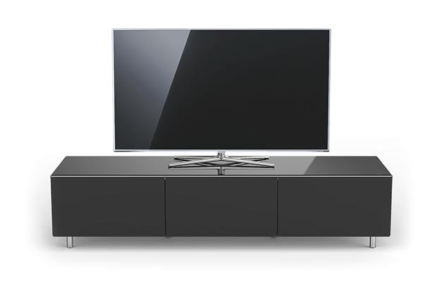 just-racks tv-meubel JRL1650T-SL-BG