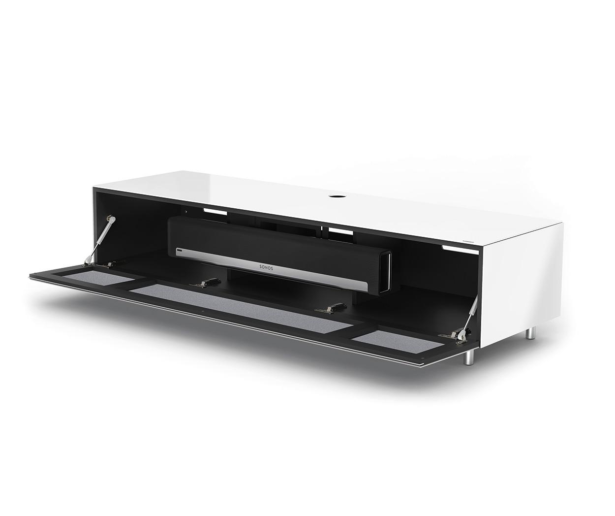 spectral just-racks JRL1654T-SNG soundbar