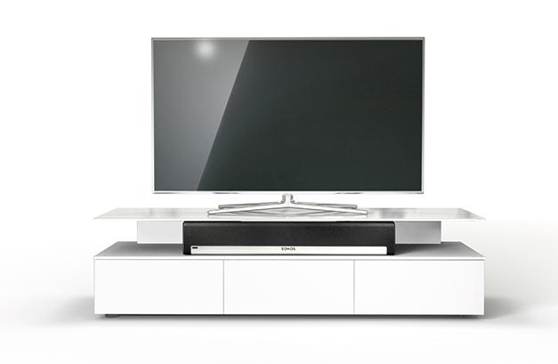 just-racks tv-meubel JRM1650-SNG