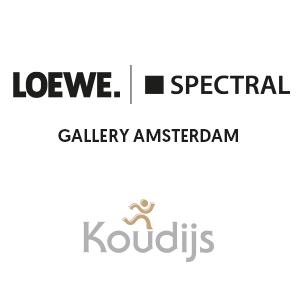 Koudijs Loewe | Spectral Gallery