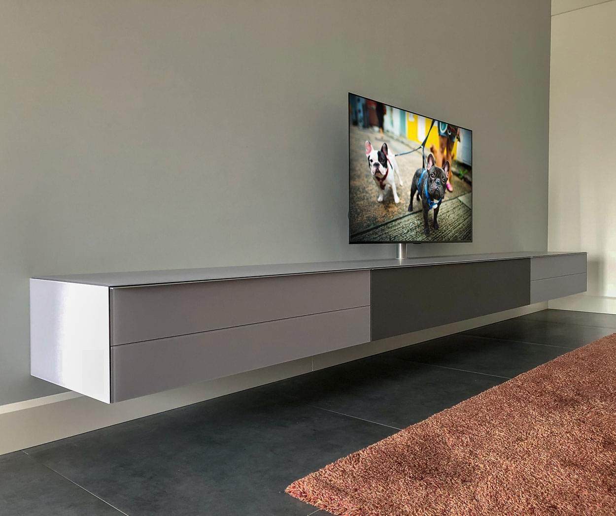 Design Tv Meubel Hoogglans.Design Tv Meubels Kwaliteit Van Spectral Nl