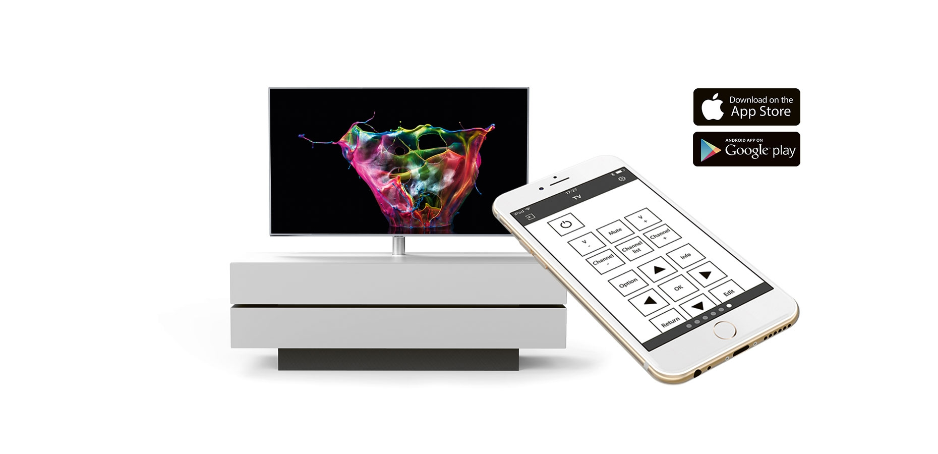 spectra-smart-control