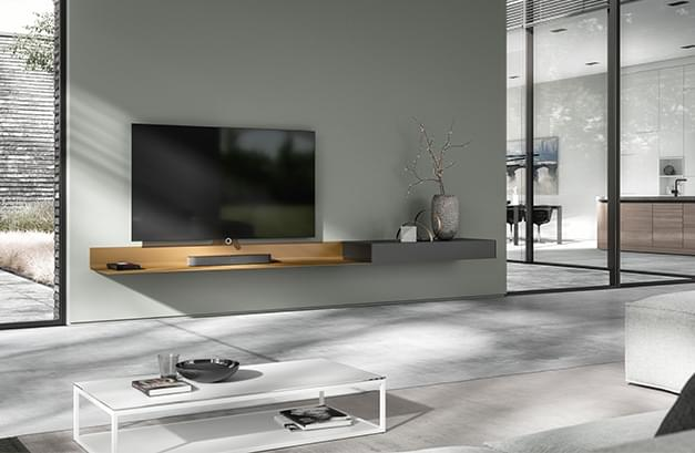 Design Tv Meubel Glas.Spectral Tv Meubels Bezoek De Grootste Smart Furniture Showroom