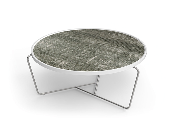 Spectral Coffee Tables