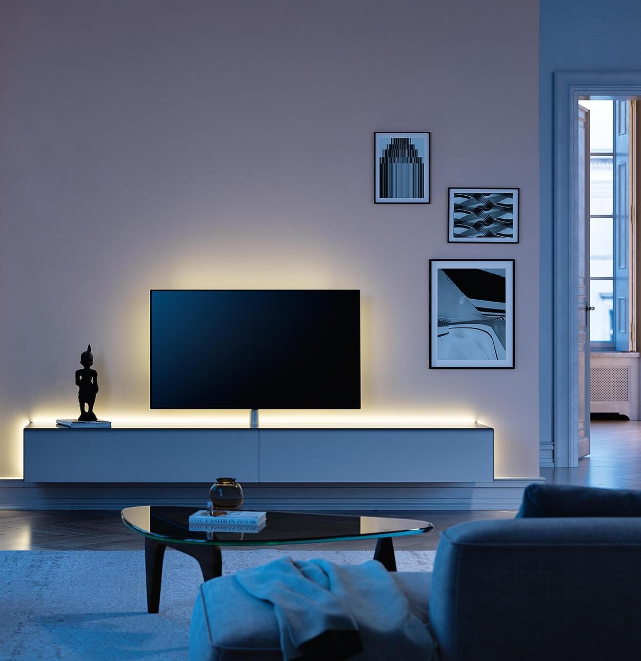 Spectral Smart furniture Events