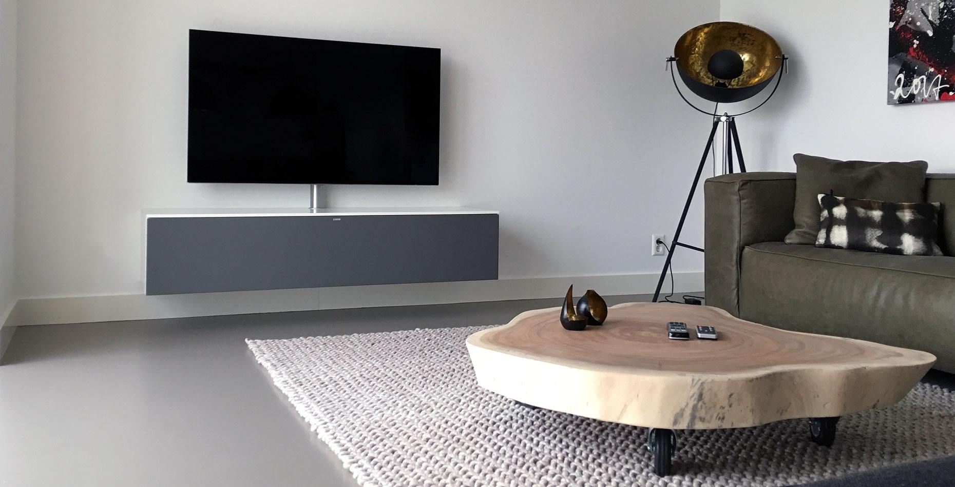 Spectral maatwerk tv meubel Next