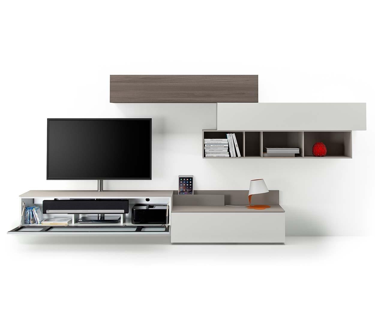 spectral next lowboard tv meubel. Black Bedroom Furniture Sets. Home Design Ideas