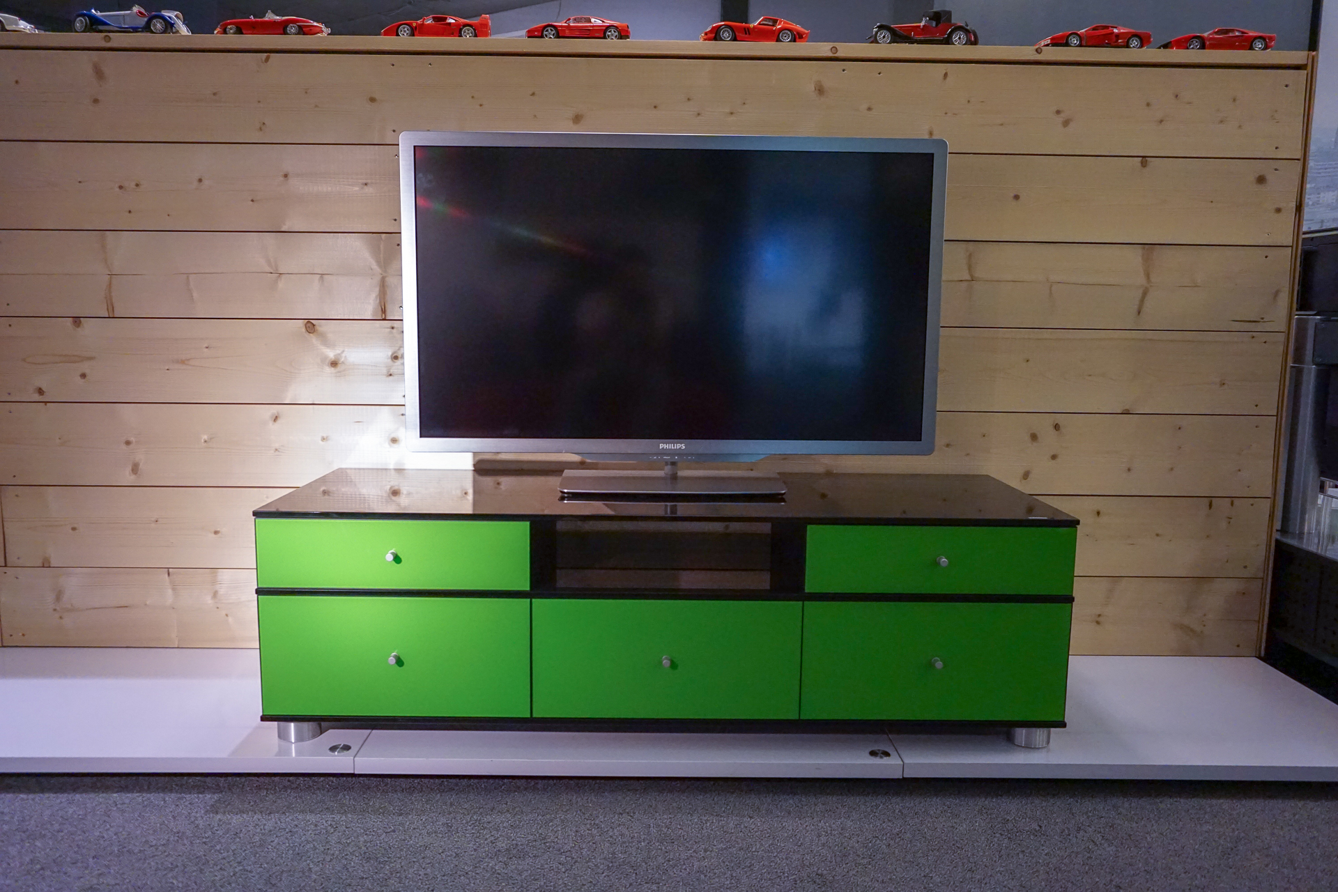 CL1567-BG tv-meubel