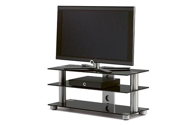 Spectral Screen glazen tv-meubels