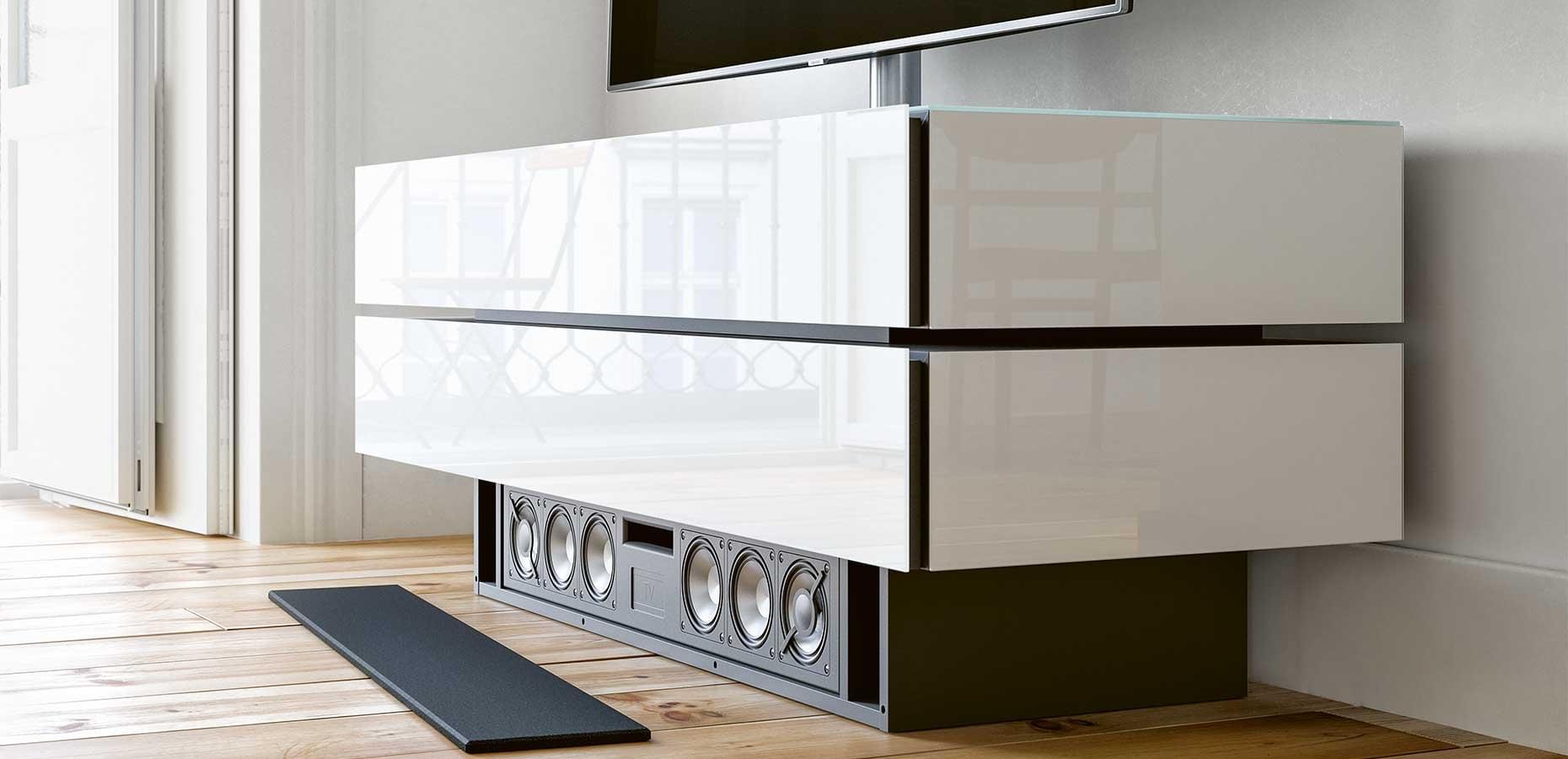 spectral tv-meubel brick soundbar bra2