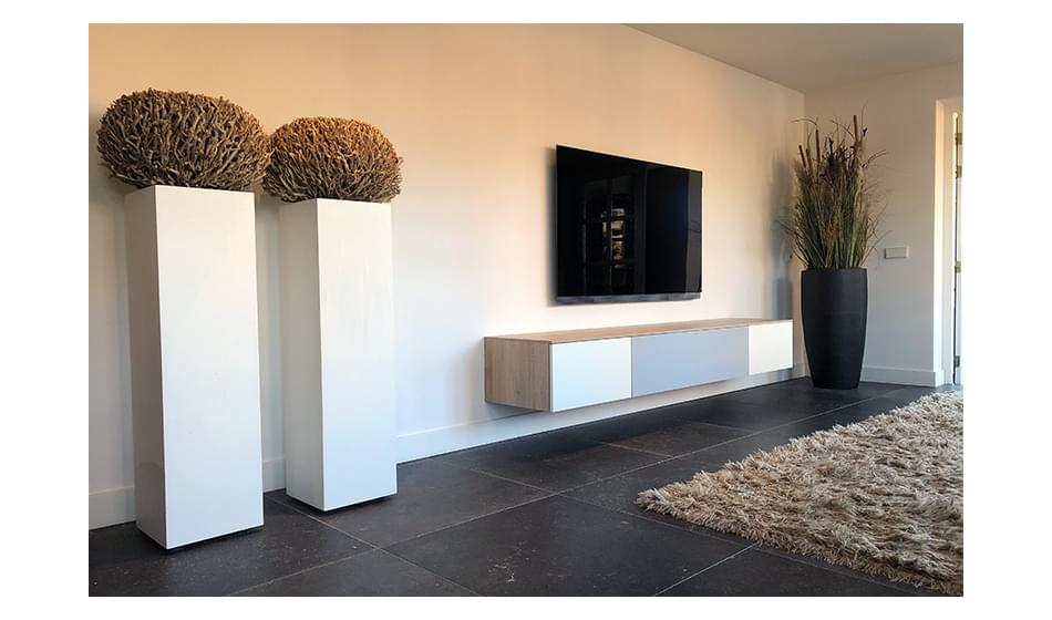 De belangrijkste tips voor je eigen tv meubel op maat.