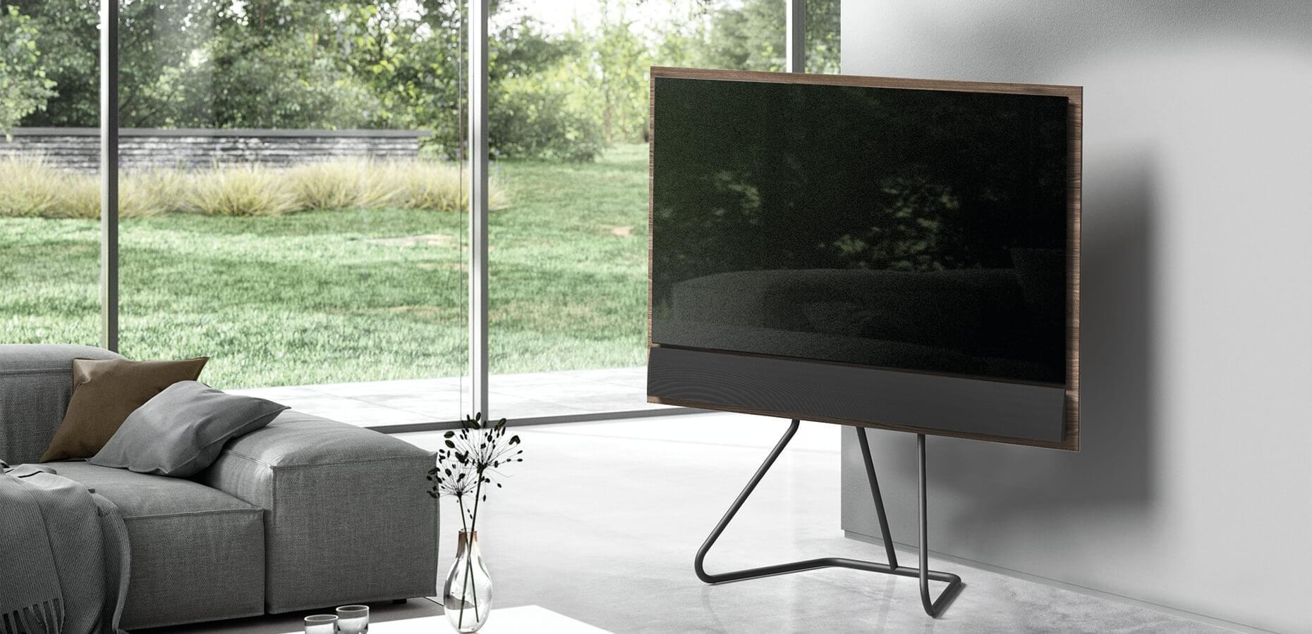 Spectral Tube GX31SP-55 tv-standaard voor LG GX gallery design tv