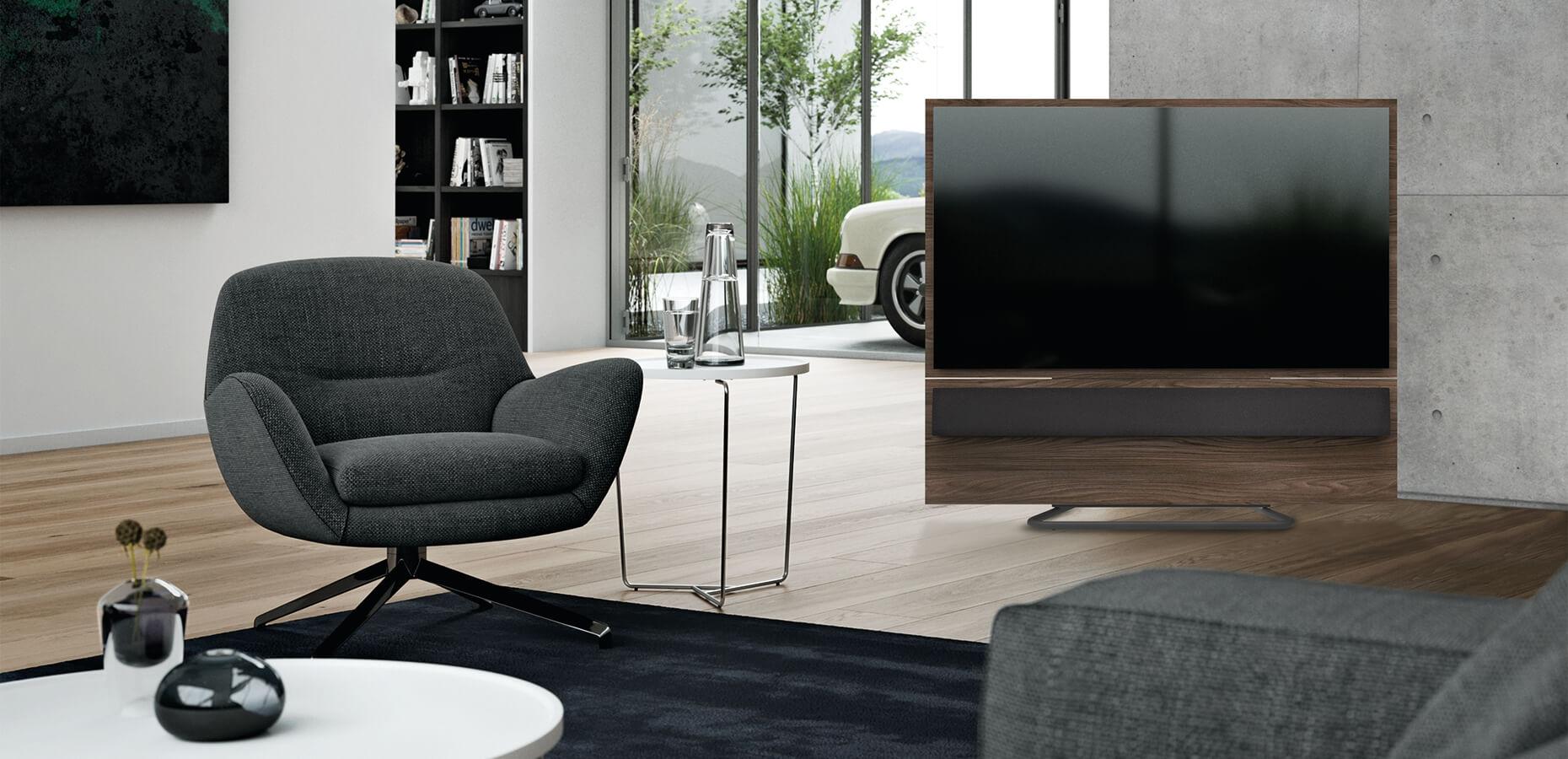 Spectral Tube GX41SP-65 tv-standaard voor LG GX gallery design tv