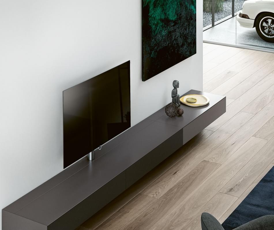 Tv wandmeubel, Top kwaliteit van - Spectral.nl