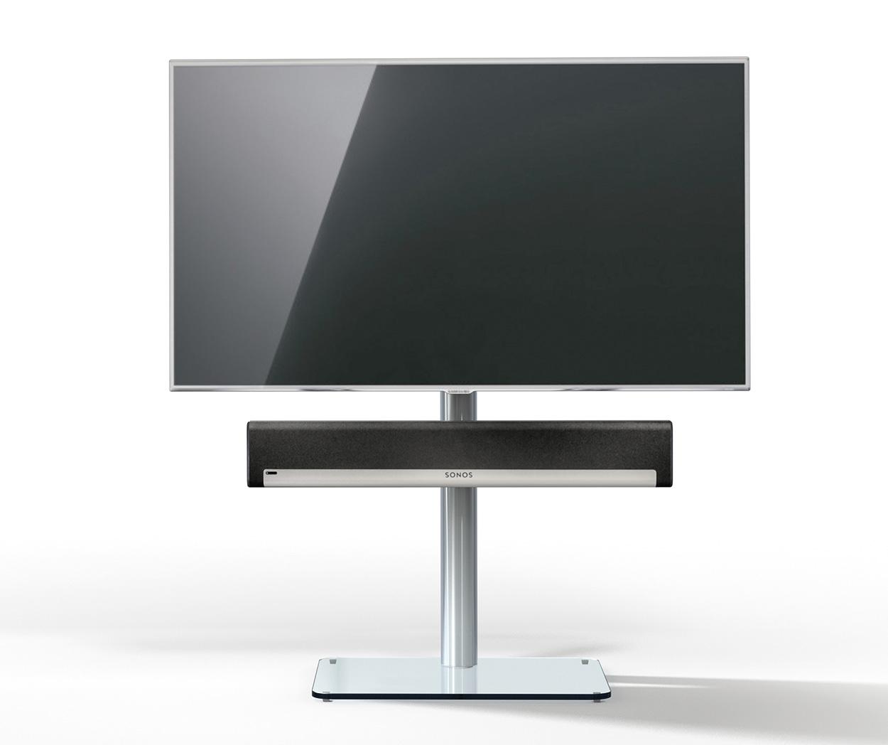 Just-Racks tv-standaard TV600SP-KG