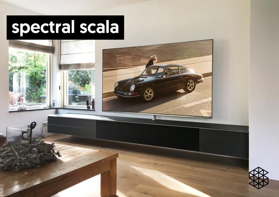 Zwevende Tv Meubels Top Kwaliteit Van Spectralnl