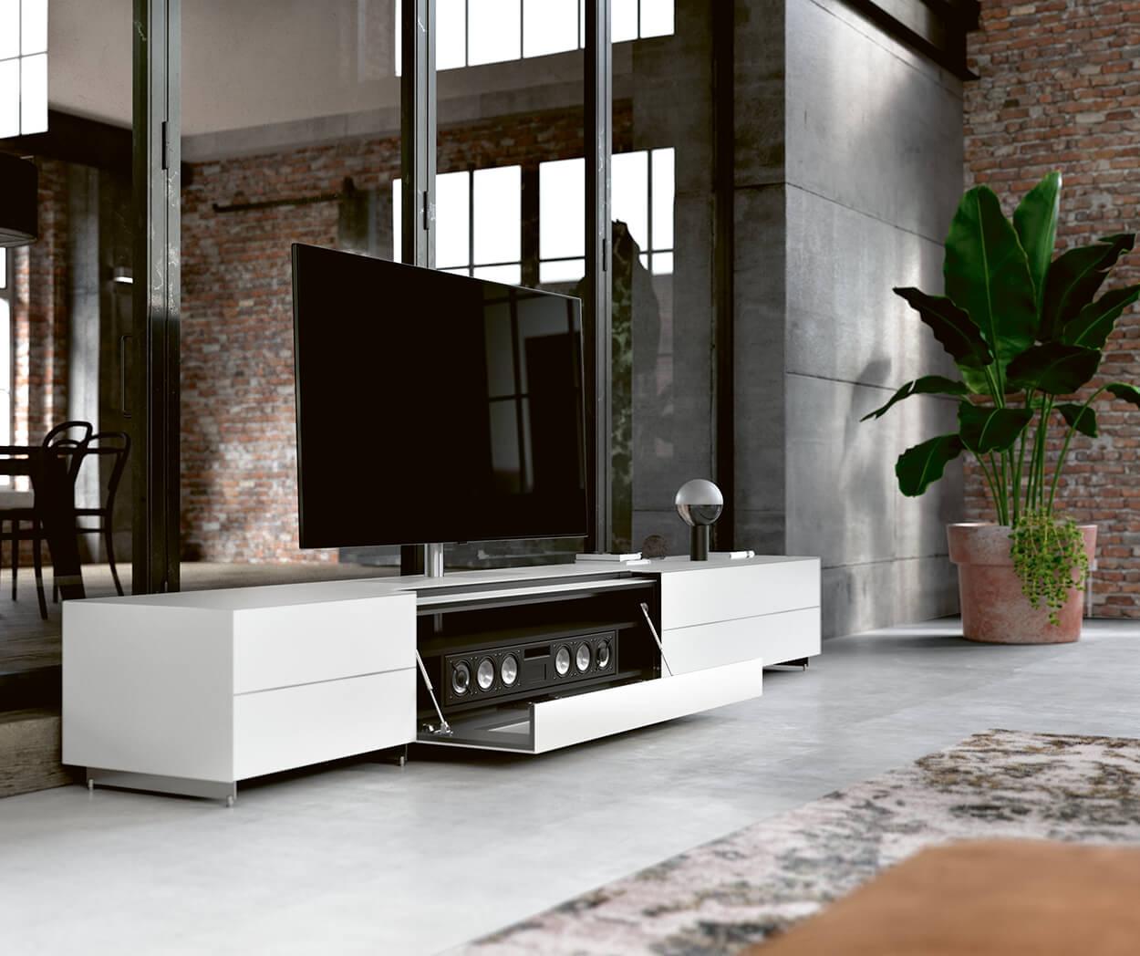 Tv Meubel Vt Wonen.Spectral Smart Furniture Spectral Nl