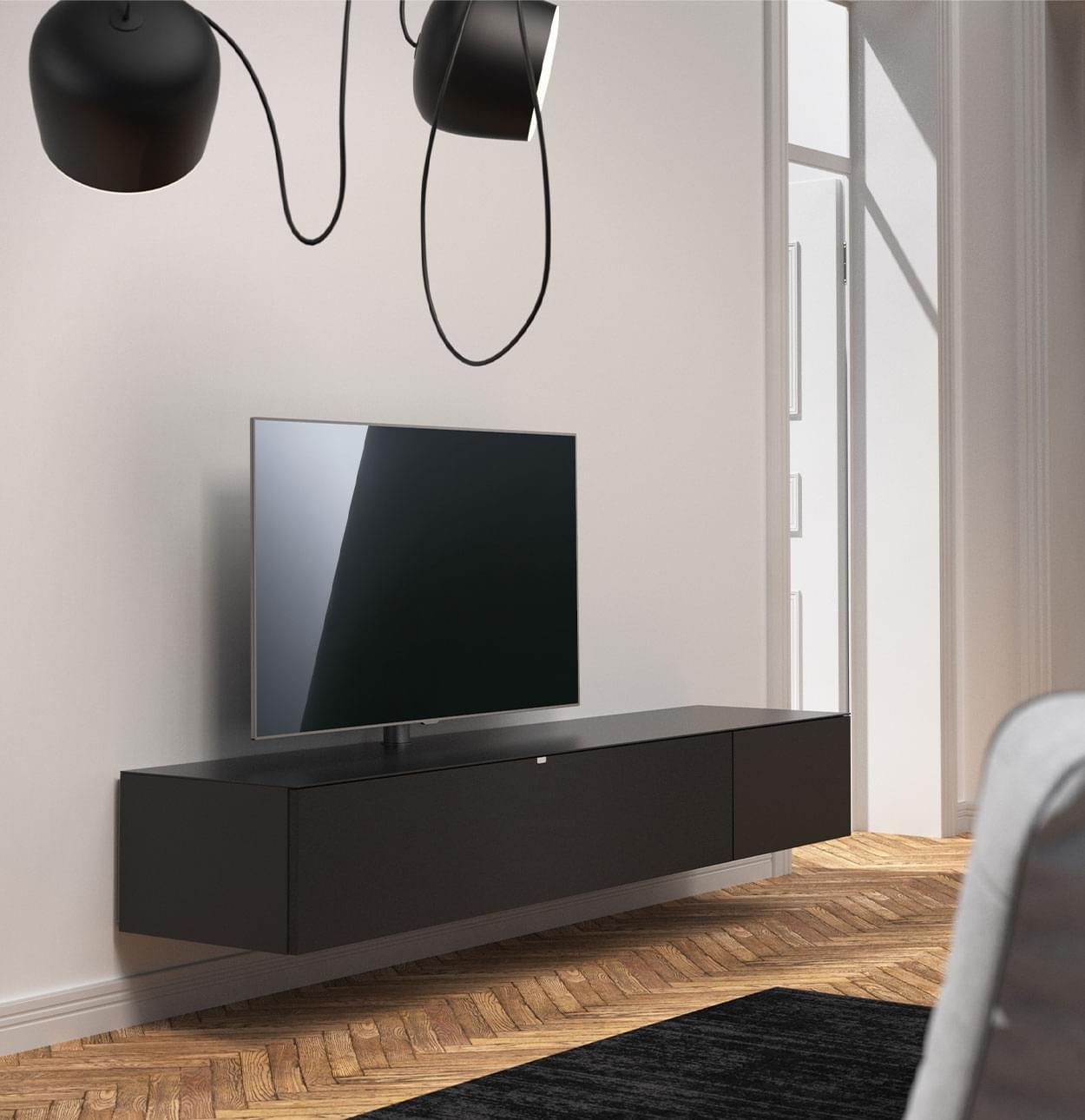 Spectral Next zwevend tv-meubel